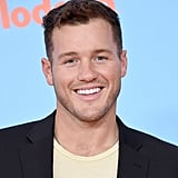 Colton Underwood Before He Dyed His Hair Blond