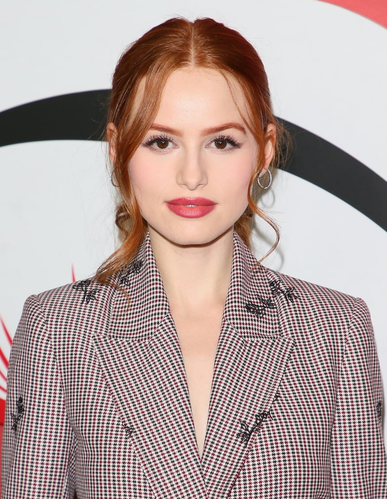 Madelaine Petsch Interview