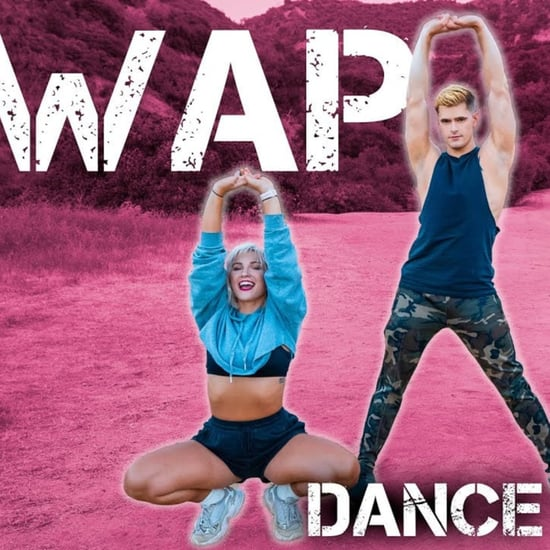 "The Fitness Marshall ""WAP"" Dance Workout"