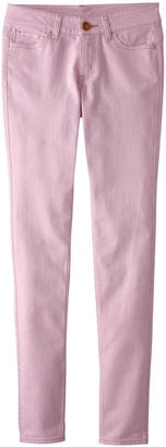 Pink Skinny Jeans for Spring 2010