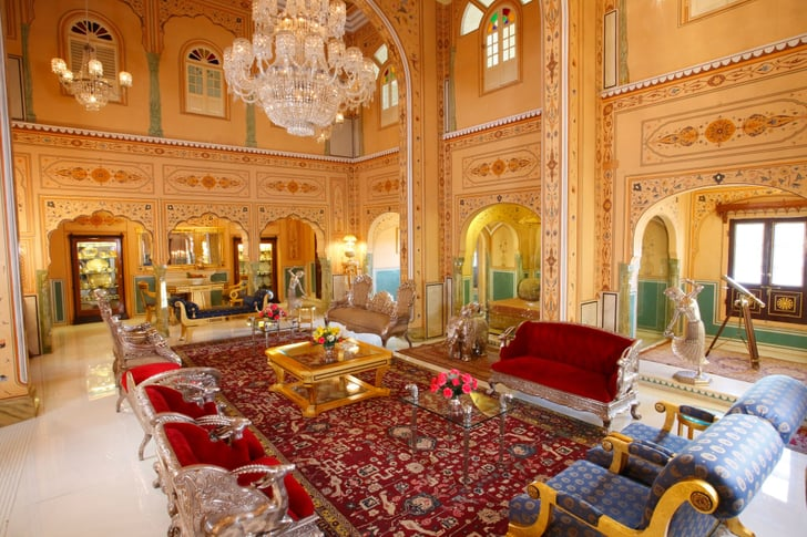 Most Expensive Hotel Rooms In The World Popsugar Smart Living