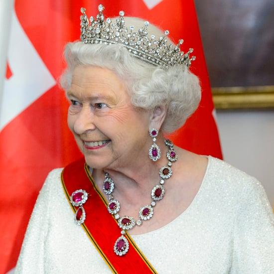 queen elizabeth - photo #28