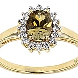 Color Change Zultanite 14k Yellow Gold Ring