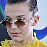 Millie Bobby Brown Beauty 2017 Teen Choice Awards