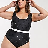 Peek and Beau Curve Swimsuit