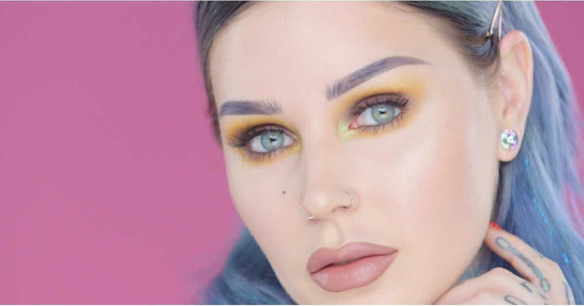 PopsugarBeautyBeauty VideoKristen Leanne Urban Decay Collaboration VideoKristen Leanne Makes Us Want to Invest in Mustard-Yellow EverythingJanuary 21, 2018 by Kirbie Johnson18 SharesChat with us on Facebook Messenger. Learn what