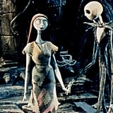 Jack and Sally, The Nightmare Before Christmas