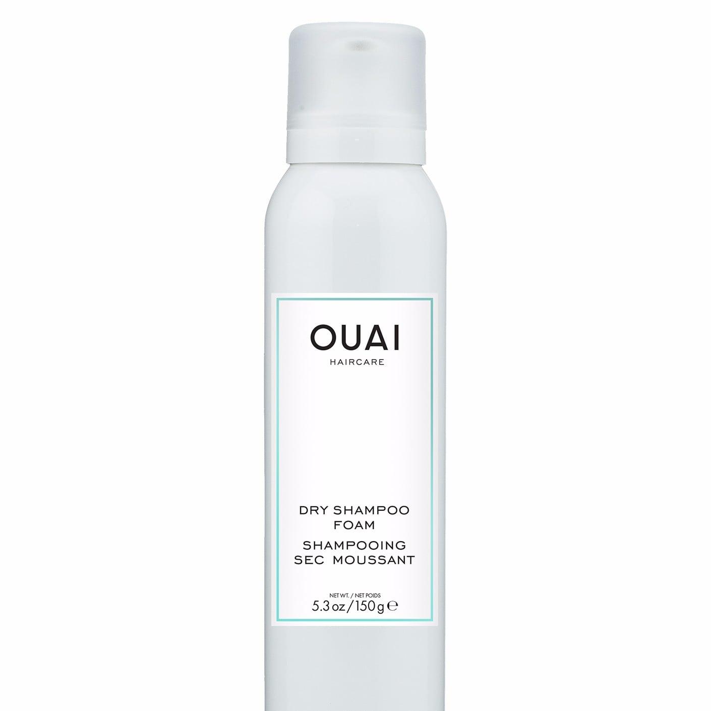 Image result for ouai dry shampoo foam uk