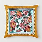 Cushion Cover With Motif