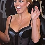 Britney Spears Faces | Pictures