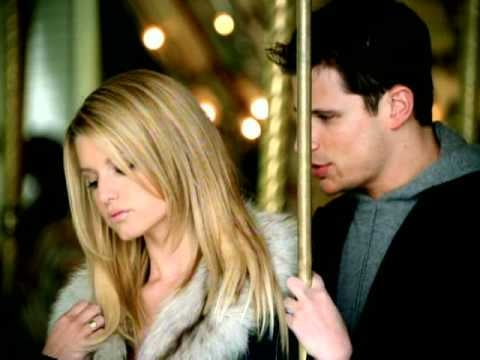 "Jessica Simpson and Nick Lachey: ""Where You Are"""