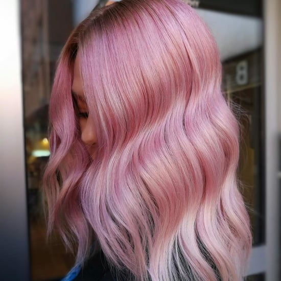 Sweetheart Hair Color