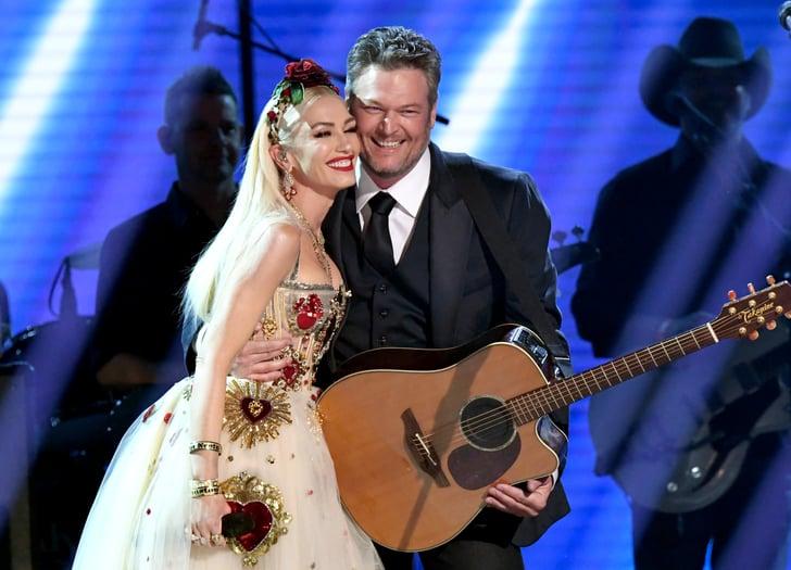 What We Know About Gwen Stefani and Blake Shelton's Wedding   POPSUGAR Celebrity