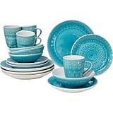 16-Piece Faye Dinnerware Set ($88)