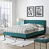 Modway Linnea Fabric Bed
