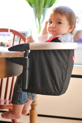 Review of Phil and Ted's Lobster High Chair | POPSUGAR Moms