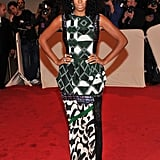 Solange Knowles in Dries van Noten