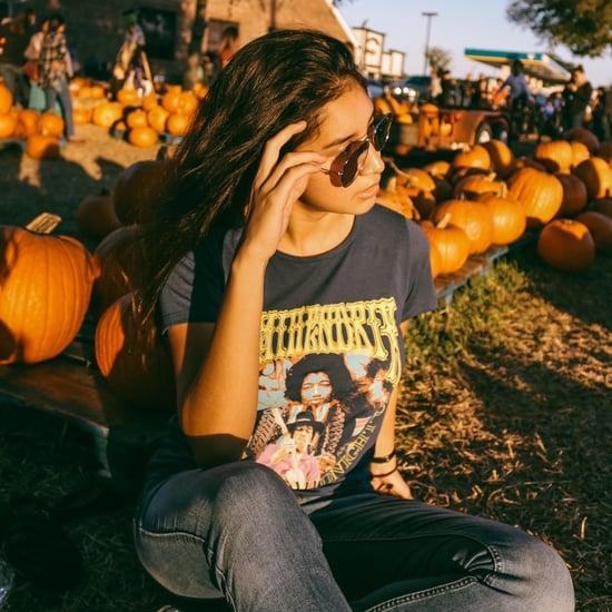 Pumpkin Patch Instagram Captions