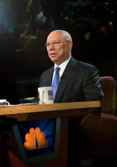 Reactions to Colin Powell's Endorsement of Barack Obama