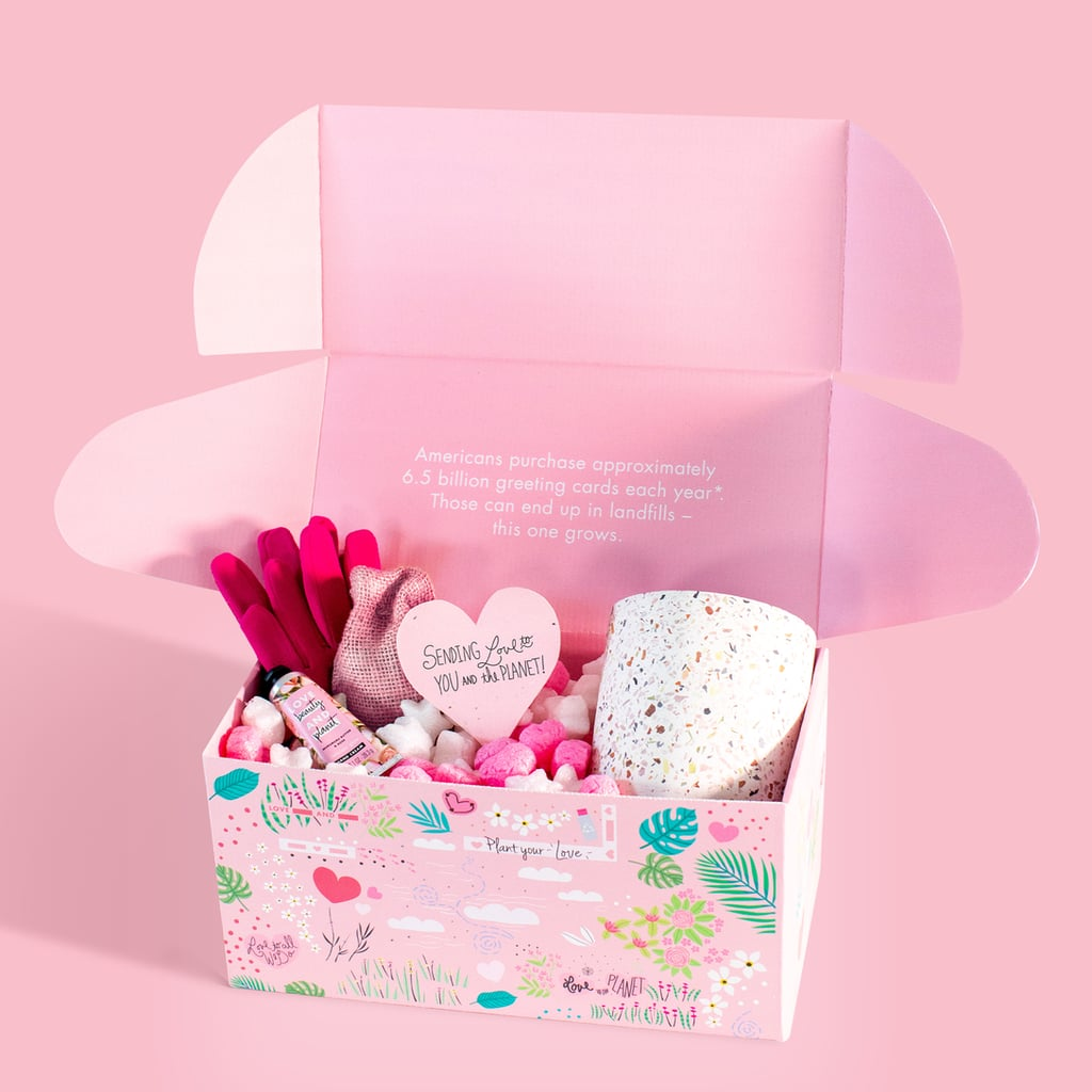 This Valentine's Day Gift Box Is Eco-Friendly and So Cute