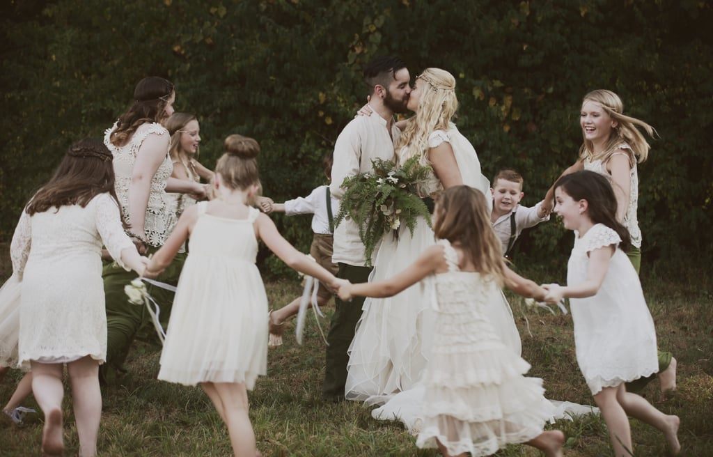 Lord of the Rings Wedding