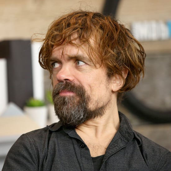 Who Does Peter Dinklage Play in Avengers: Infinity War?