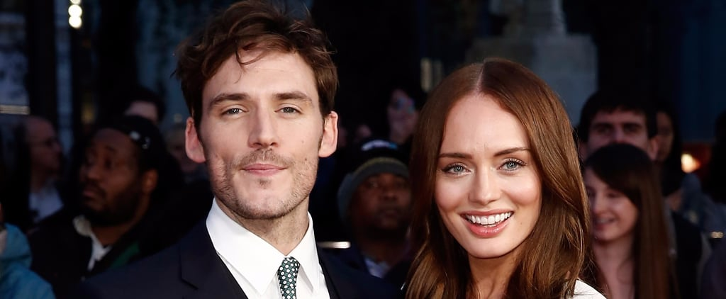 Laura Haddock Pregnant With Second Child