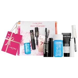 Lancôme Mystery Makeup Mini Set
