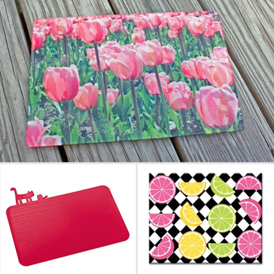6 Spring Picks For Cute Cutting Boards