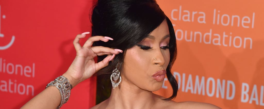 The Meaning Behind Cardi B's 10 Tattoos