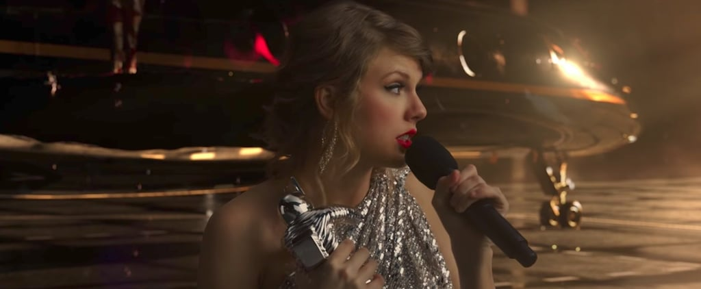 Strap Yourselves In: It's Time to Unpack All Those References in Taylor Swift's Video