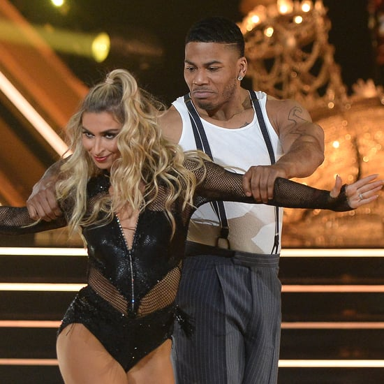 Watch Nelly's Freestyle Performance on DWTS