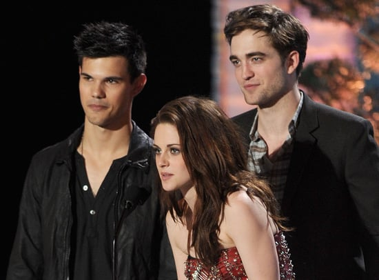 2011 MTV Movie Awards: Wrap Up From the Red Carpet, Show and Press Room!
