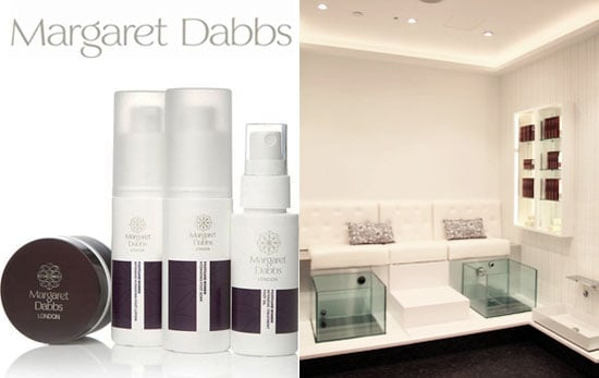 Margaret Dabbs Sole Spa Pictures