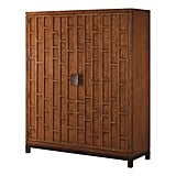 Bonnie: Ocean Club Samoa TV-Armoire