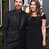 Where Is Christian Bale From?