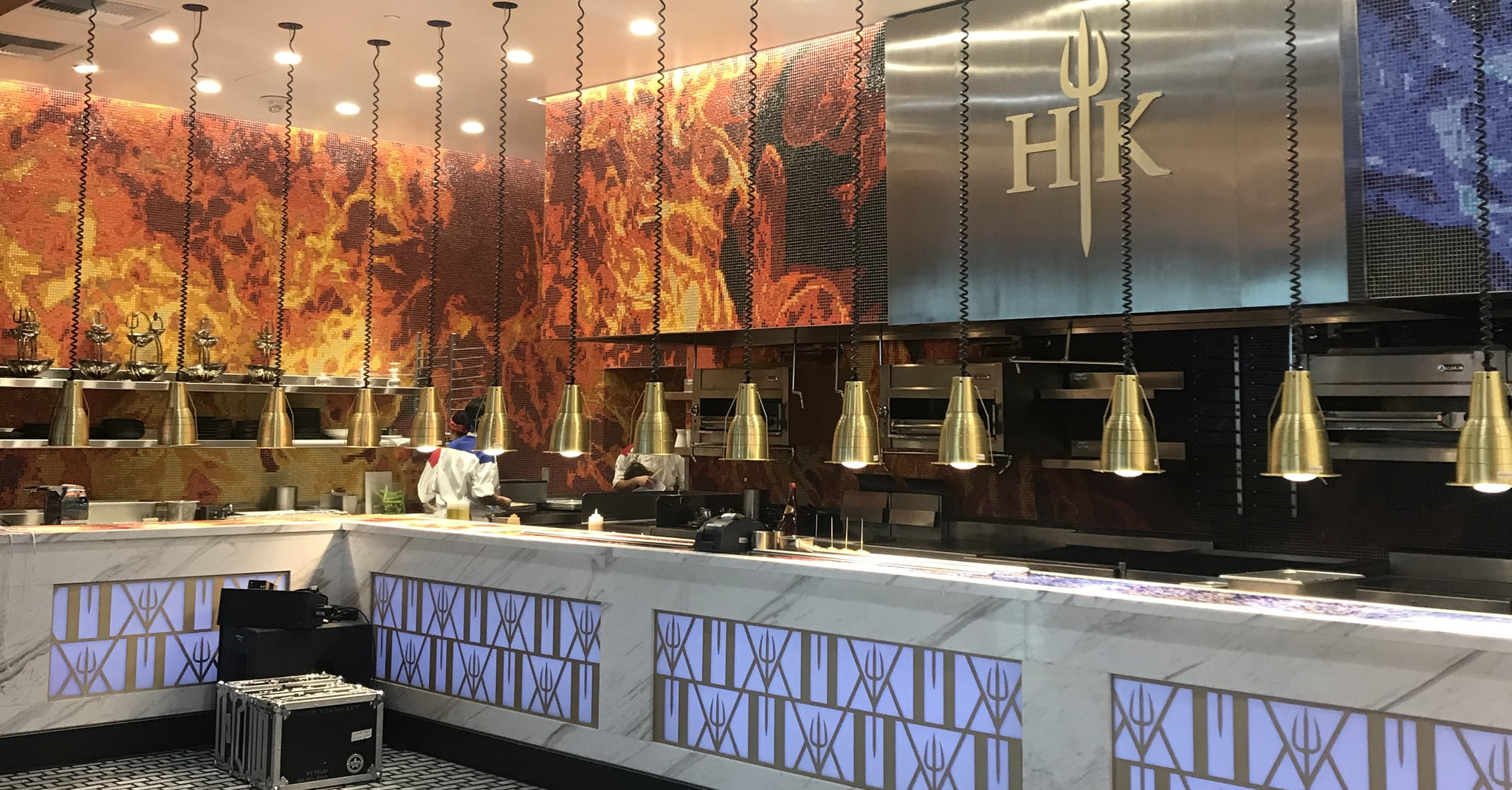 Gordon Ramsay Hells Kitchen Restaurant Menu With Prices POPSUGAR Food