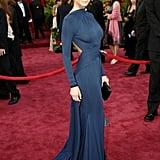 Hilary Swank, 2005 Oscars