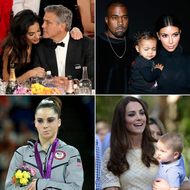 24 Times Celebrities Were All Like, WTF Dude