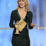 Best Actress, TV Musical or Comedy