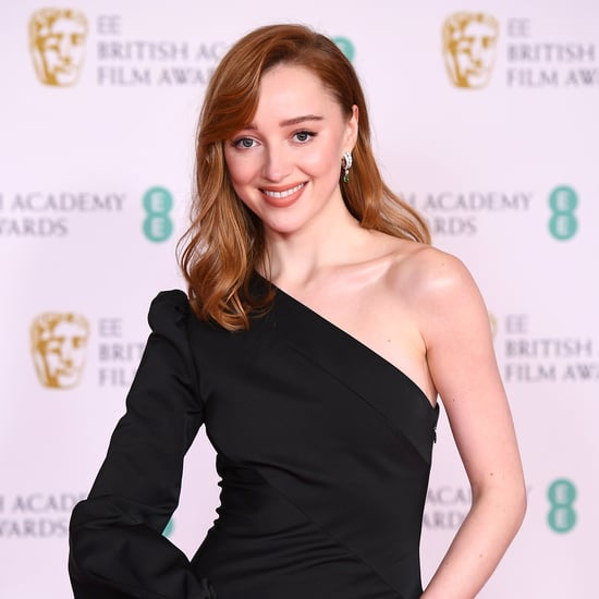 BAFTA Awards: The Best Celebrity Outfits From the Red Carpet