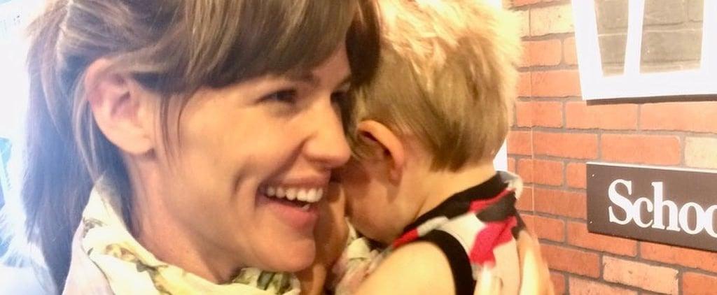 Ben Affleck Shares Mother's Day Message For Jennifer Garner