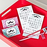 Mystery Valentine Message Decoders