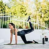Day 1: Lower-Body Strength