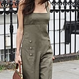 45a388aac4cf ... Amal Clooney Left London in Her Most Stylish Outfit Yet ...