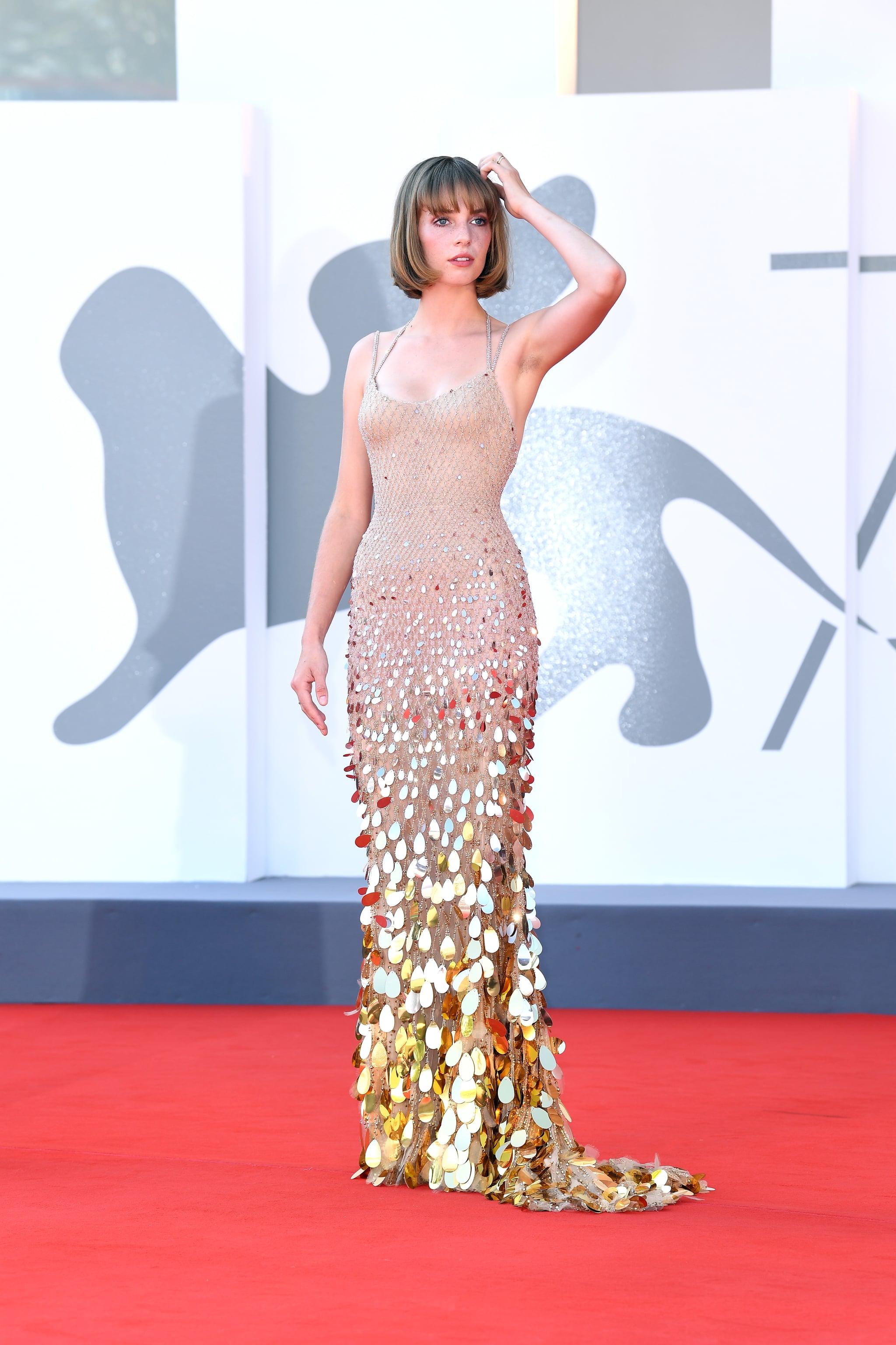 Maya Hawke at the Venice Film Festival 2020 | Photos | POPSUGAR Celebrity UK