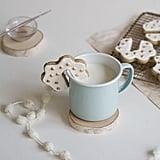 Rye Cloud Sugar Cookies