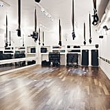 Bari Studio (Tribeca)
