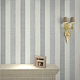 Yancorp Gray Simplism Wallpaper