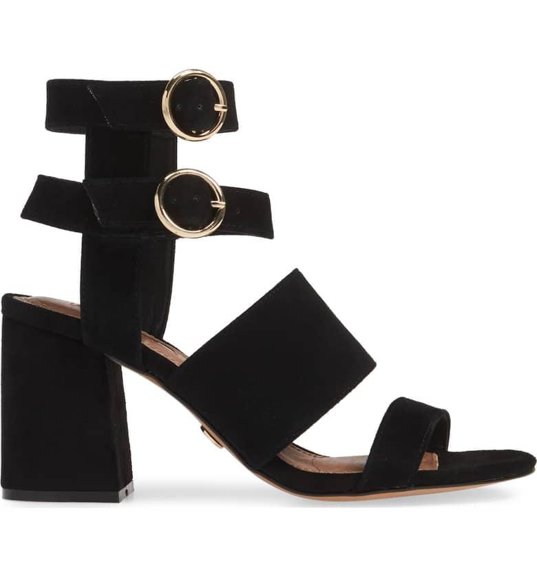 Topshop Nevada Sandals